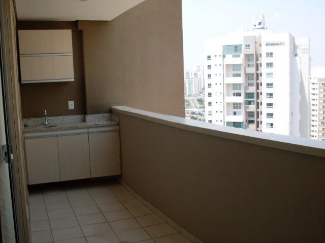 Apartamento Para Locação Temporada Ed. Unique Residence - Foto 9