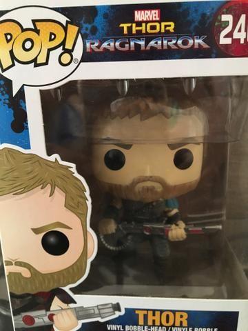Funko Pop - Thor Ragnarok - Foto 2