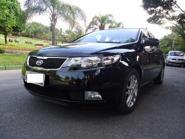 Kia Motors Cerato 1.6 - Foto 2