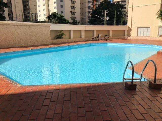 Apartamento Para Locação Temporada Cond. Res. Ed. Ilhas do Caribe - Foto 7