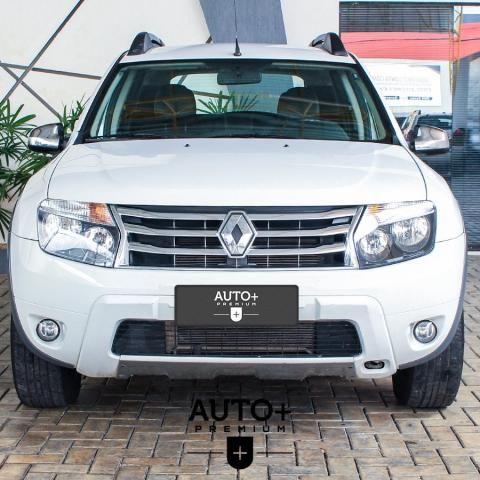 Renault duster 2013/2014 2.0 tech road ii 4x2 16v flex 4p automático - Foto 2