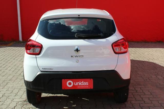 Renault Kwid - Foto 6