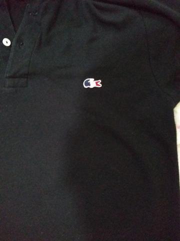 123fffd5bc676 Camiseta polo da lacoste original - Roupas e calçados - Jardim Santa ...