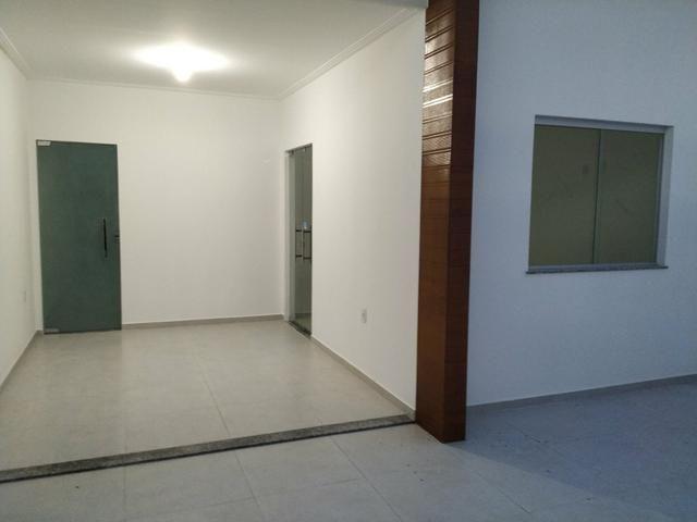 Casa moderna com 3/4 pronta para morar - Foto 6