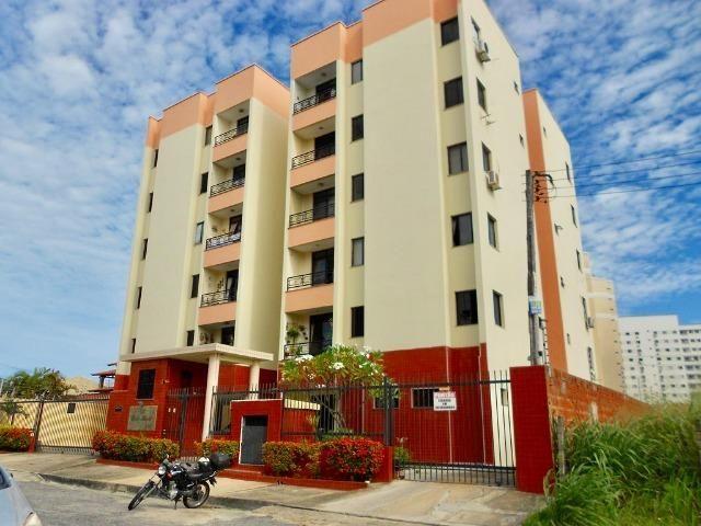 Apartamento no Cambeba com 3 quartos, 80m e 1 vaga de Garagem