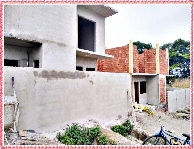 PSM# Laranjal Casas Top Com Garagem 2 Qtos Independentes 1ª locação - Foto 9