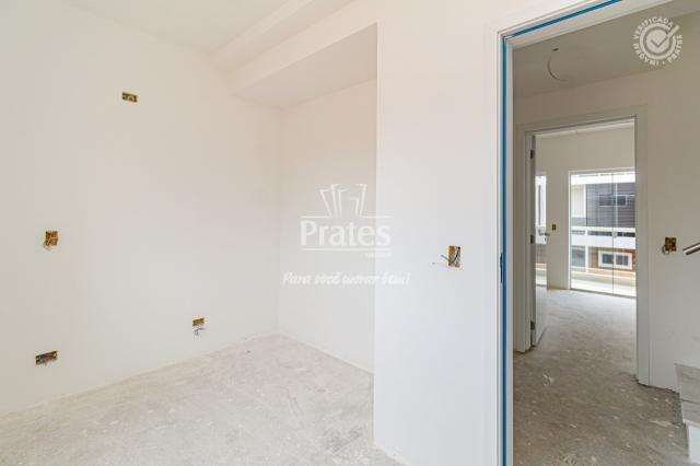 Casa de condomínio à venda com 3 dormitórios em Uberaba, Curitiba cod:8228 - Foto 16