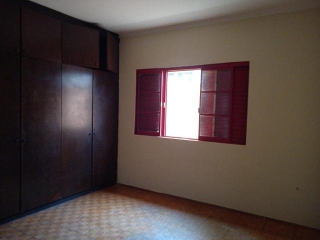 Casa para alugar, 178 m² por R$ 2.500,00/mês - Vila Cardia - Bauru/SP - Foto 10