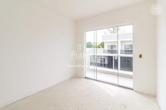 Casa de condomínio à venda com 3 dormitórios em Uberaba, Curitiba cod:8228 - Foto 20