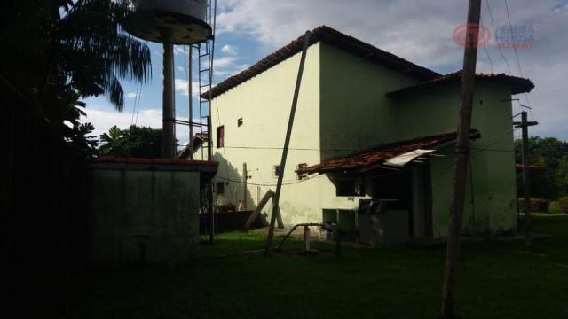 Chácara à venda, 13500 m² por R$ 700.000,00 - Pindaí - Paço do Lumiar/MA - Foto 11