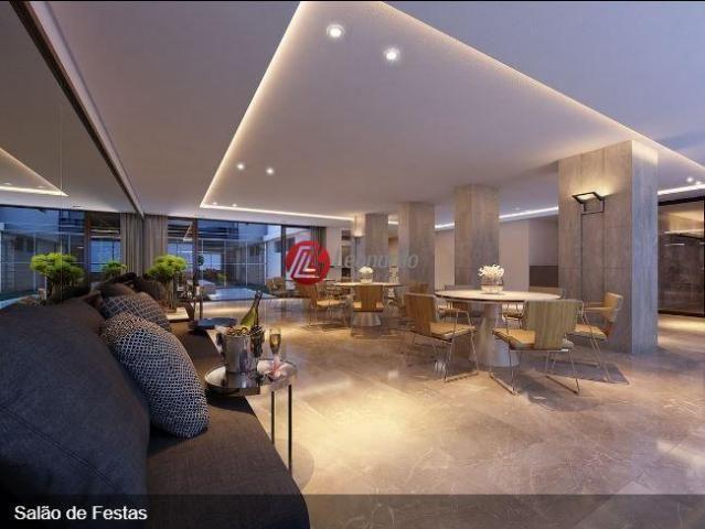 Apartamento 4 quartos - Funcionários - Foto 15