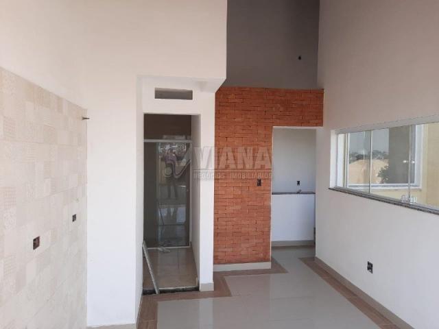 Apartamento à venda em Campestre, Santo andré cod:58575 - Foto 5