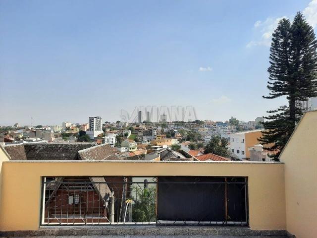 Apartamento à venda em Campestre, Santo andré cod:58575 - Foto 4