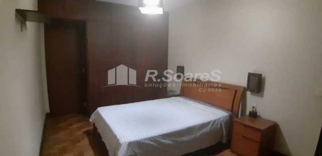 Apartamento à venda com 4 dormitórios em Tijuca, Rio de janeiro cod:JCAP40056 - Foto 12