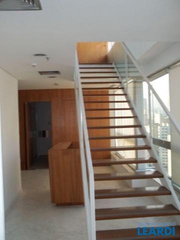 Escritório para alugar em Itaim bibi, São paulo cod:547060 - Foto 6
