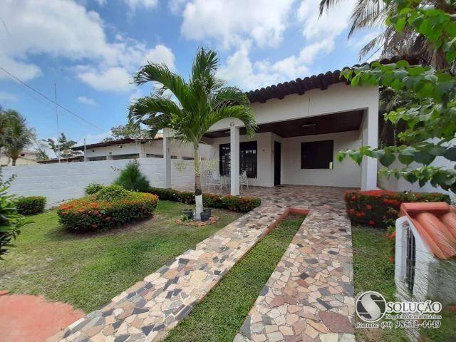 Casa com 3 dormitórios à venda por R$ 280.000,00 - Destacado - Salinópolis/PA - Foto 2