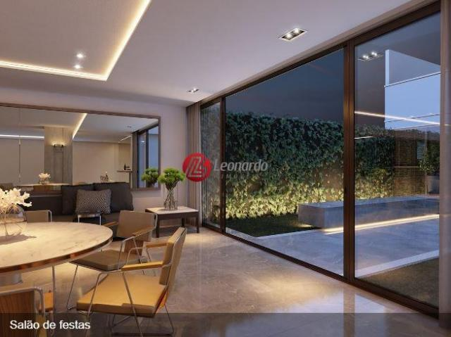Apartamento 4 quartos - Funcionários - Foto 13