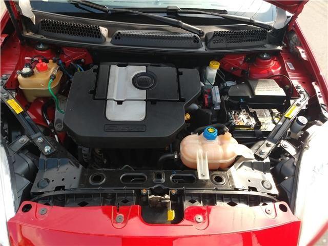 Fiat Bravo 1.8 essence 16v flex 4p automático - Foto 11