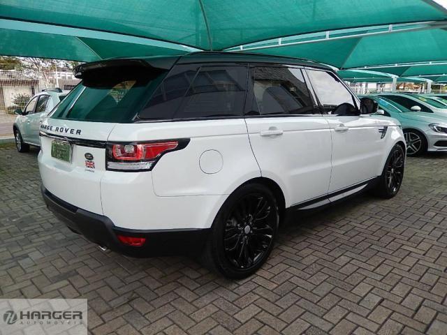 Land Rover Range Rover Sport HSE  - Foto 4