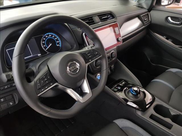 Nissan Leaf b1 40 - Foto 13
