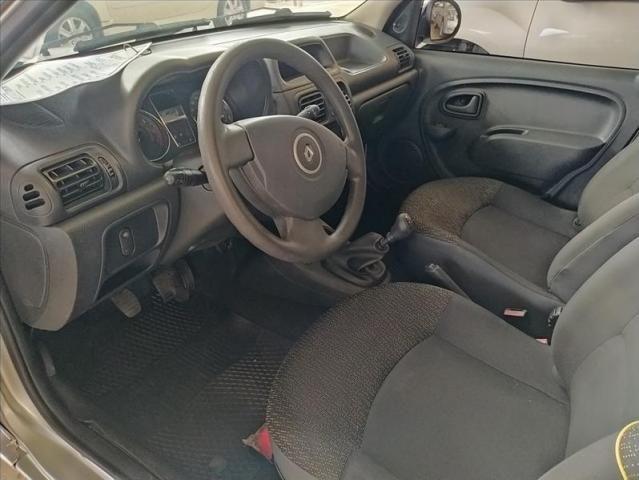 Renault Clio 1.0 Expression 16v - Foto 7