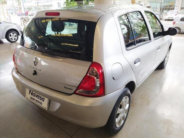 Renault Clio 1.0 Expression 16v - Foto 4