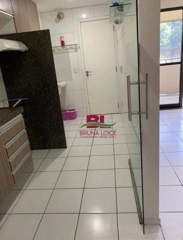 Apartamento à venda no Central Park, 67 m² por R$ 275.000 - Neópolis - Natal/RN - Foto 11