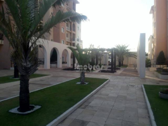 Apartamento com 2 dormitórios à venda, 57 m² por R$ 235.000,00 - Cambeba - Fortaleza/CE - Foto 7
