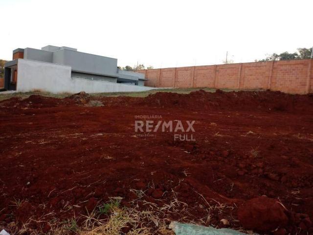Terreno à venda, 257 m² por R$ 160.000,00 - Bonfim Paulista - Ribeirão Preto/SP - Foto 5