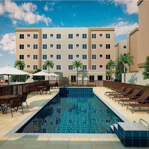 Gran Club - Apartamento 2 quartos em Goiânia, GO - ID4108 - Foto 3
