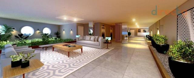 Cobertura à venda, 174 m² por R$ 1.891.018,00 - Jurerê Internacional - Florianópolis/SC - Foto 5