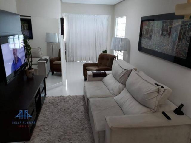 Cobertura com 4 dormitórios à venda, 206 m² por R$ 1.250.000,00 - Parque São Jorge - Flori - Foto 3