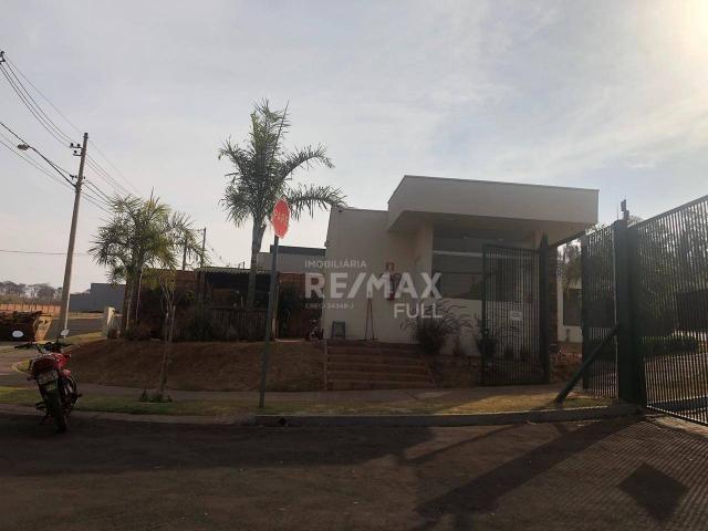 Terreno à venda, 257 m² por R$ 160.000,00 - Bonfim Paulista - Ribeirão Preto/SP - Foto 2