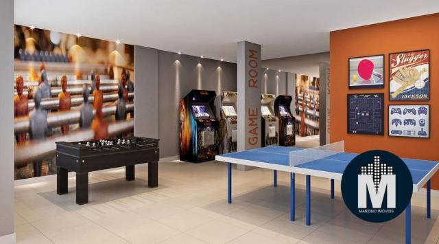 Residencial Encantto Osasco - 1, 2 e Dormitórios - Minha Casa Minha Vida! - Foto 16