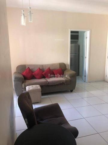 Apartamento com 2 dormitórios à venda, 57 m² por R$ 235.000,00 - Cambeba - Fortaleza/CE - Foto 17