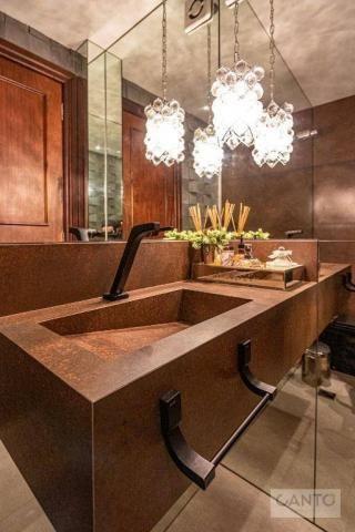 Apartamento com 3 dormitórios à venda, 324 m² por R$ 1.080.000,00 - Centro - Curitiba/PR - Foto 13