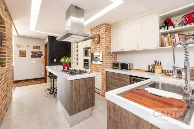 Apartamento com 3 dormitórios à venda, 324 m² por R$ 1.080.000,00 - Centro - Curitiba/PR - Foto 20
