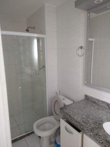 Apartamento 3 quartos(1 suíte) - Condomínio Fusion - Ar condicionado - Foto 8