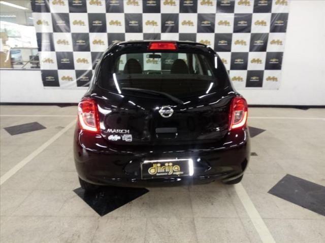 Nissan March 1.0 s 12v - Foto 4