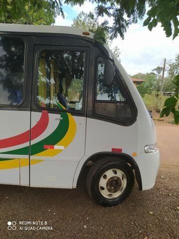 Micro ônibus Marcopolo - Foto 2