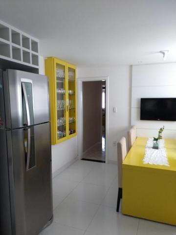 (Oportunidade)Casa A 100 metros da Av.Fraga Maia - Foto 13