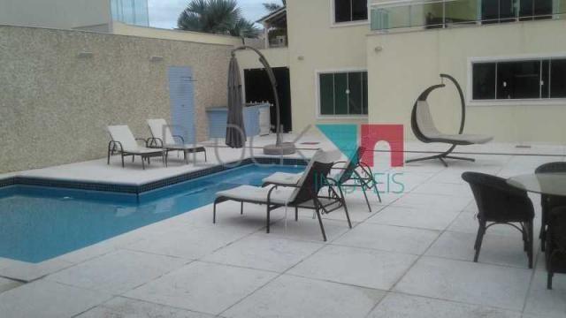 Casa de condomínio para alugar com 4 dormitórios cod:RCCN40275 - Foto 7