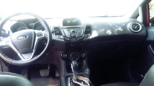Vende - se Ford Fiesta Titaniun 1.6 - Foto 4