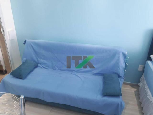 Kitnet com 1 dormitório à venda, 28 m² por R$ 295.000,00 - Nações - Balneário Camboriú/SC - Foto 10