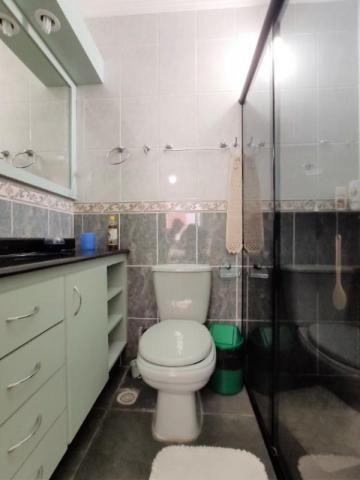 APARTAMENTO COM 3 DORMITÓRIOS À VENDA, 65 M² POR R$ 350.000 - JARDIM LAS PALMAS - GUARUJÁ/ - Foto 9