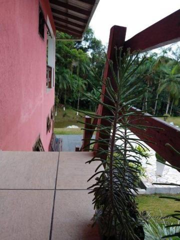 Chácara com 3 dormitórios à venda, 24200 m² por R$ 650.000,00 - Capituva - Morretes/PR - Foto 4