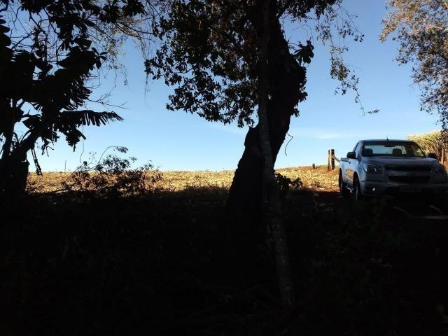 Chácara próxima da cidade de Entre Rios do Oeste PR Troco por casa ou sobrado - Foto 6