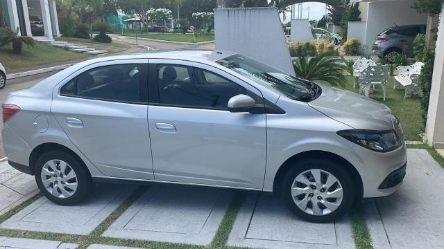 Chevrolet Prisma LT 1.4 Flex Automático 2014