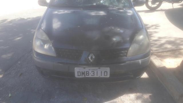 Clio 2004 Motor 1.0 8 v - Foto 4