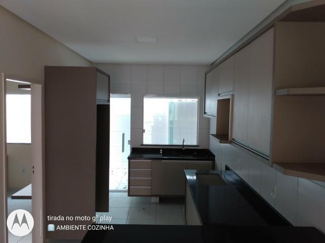 Casa 02Qts Com Modulados Próx. Parque do Idoso e Vieiralves em Locação - Foto 6
